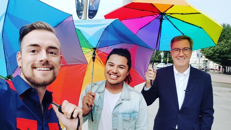 Exploring LGBTQ2+ Ottawa