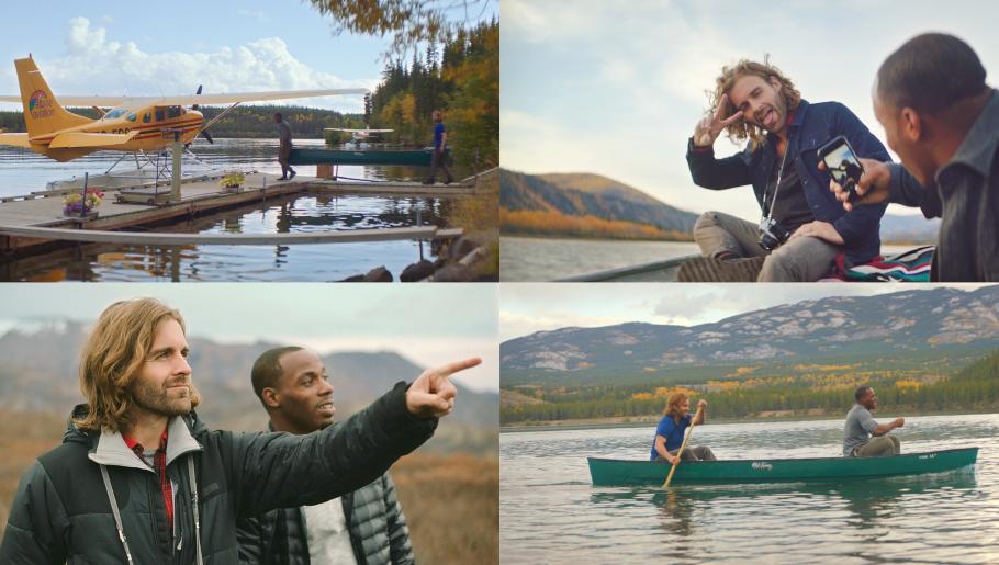 Yukon Adventure Canada